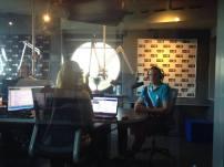 River 94.9fm Breakfast Radio