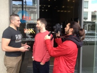 Ira Interviewed