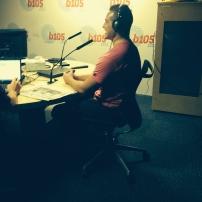 B105 Breakfast Radio